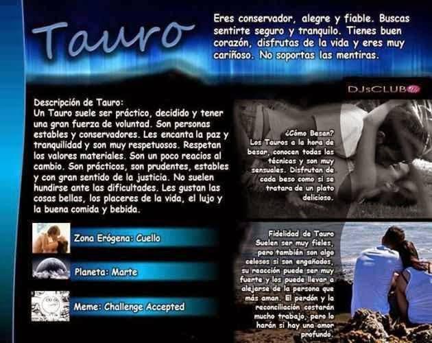Tauro Febrero 2017 - Horóscopo y Signo del Zodiaco Tauro